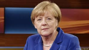 Als anne will (50) fragte: Opinion It S What Merkel Wants Germany News And In Depth Reporting From Berlin And Beyond Dw 08 10 2015