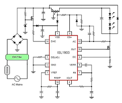 led dimmer wiring diagram led image wiring diagram dimmer circuit for led lamp car wiring schematic diagram on led dimmer wiring diagram