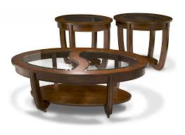end tables and coffee tables sets with storage clearance