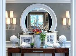 how to decorate entryway table. Entrance Table Decorations How To Decorate Entryway Foyer Ideas Decoration Decor .