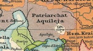Risultati immagini per patriarcato di aquileia