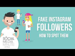 Followers Fake How To Instagram Followers Detect Youtube -