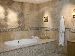 creative modern bathroom tile ideas