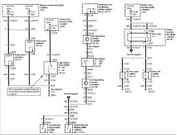 2002 ford focus tail light wiring diagram images 2002 ford ranger engine diagram