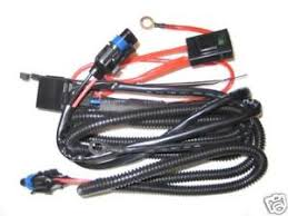 mustang v6 gt fog light wiring harness 99 00 01 2 3 04 ebay 2008 Ford Mustang Shelby GT500 at 99 Ford Mustang Electrical Wiring Harness