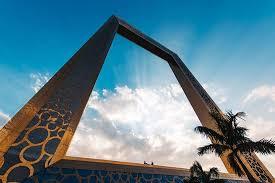 Dubai <b>Frame</b>, Дубай: лучшие советы перед посещением ...
