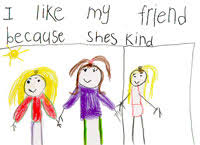 kids health topics friendship for kids friendship skills