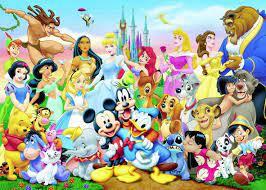 Disney Characters Desktop Wallpapers ...