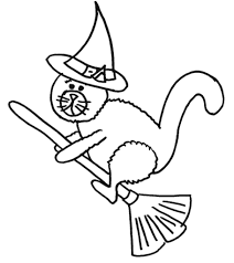 It will be the best kids and halloween, that you colored ever! Halloween Coloring Pages Free Printables Momjunction