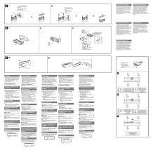 sony cdx a360 user manual user manual sony cdx a360 page