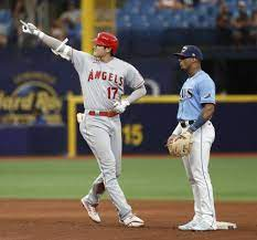 Shohei Ohtani tops votes so far for MLB ...