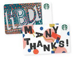 check your starbucks gift card balance