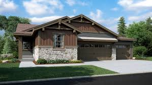 CalAtlantic Homes Hopewell - Ranch [B] of the Sterling Ranch 5000s  community in Littleton