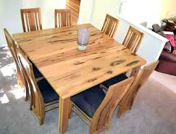 8 person square table dimensions round table for 8 persons person 8 seat square dining table