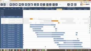 Scheduling Tool Excel Use Case Machine Shop Scheduling Youtube