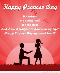 Best Quotes To Propose A Girl