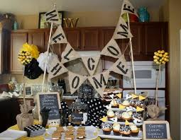Lovely Great Ideas    Parties {2}!!. Welcome Home ... Photo Gallery