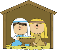 mary and joseph clip art. Brilliant Clip Mary And Baby Jesus Clipart Throughout Joseph Clip Art O