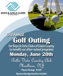Golf Outing Flyer 2016 Renna Media