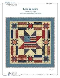 "Free Patriotic Quilt Patterns – BOMquilts.com & ""Civil War Ladies"" Free Quilt Pattern designed by Jean Ann Wright from  Marcus Fabrics · "" Adamdwight.com"