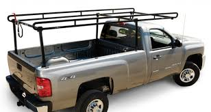 Ladder Racks | Auto Truck Group