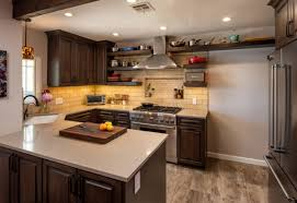 Types Of Kitchen Cabinets Doors Remodel Works