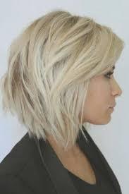Coiffure Pour Cheveux Mi Long Degrade College Findorg