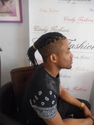 Coupe De Cheveux Afro Homme Tresse Fashionsneakersclub