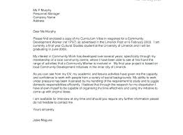 Cv Covering Letters Examples Uk E Covering Letter For Example Cover