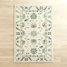 pier one outdoor rugs luxury traditional green rug of exclusive clearance