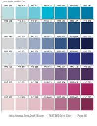 Pantone Color Chart Pms Pantone Color Chart Pantone