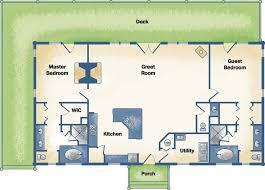 pioneer log cabin plan
