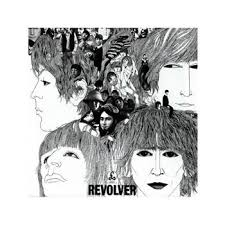 The <b>Beatles</b>: <b>Revolver</b> - <b>180</b> Gram Vinyl, Remastered, Reissue