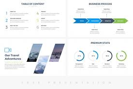 Powerpoint Presentation Templates For Business 25 Free Professional Ppt Templates For Project Presentations