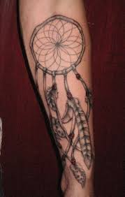 Dream Catcher Bracelet Meaning Gorgeous Dreamcatcher Tattoos For Men Ideas And Inspirations For Guys