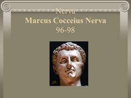 「98 Marcus Cocceius Nerva Caesar Augustus」の画像検索結果