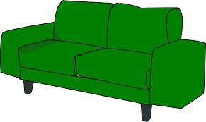 sofa chair clip art. Simple Chair Furniture Clipart Small Sofa Jpg Transparent In Sofa Chair Clip Art C