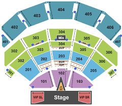 Park Theater Mgm Las Vegas Seating Chart Bedowntowndaytona Com