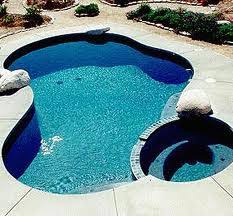 inground pools with hot tubs. In-ground Swimming Pool Inground Pools With Hot Tubs