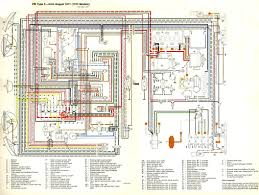 1971 vw bus wiring diagram diy wiring diagrams \u2022 Vintage VW Wiring Diagrams 1973 vw van wiring diagram online schematic diagram u2022 rh holyoak co 1971 vw bus wiring diagram pdf 1963 vw wiring diagram