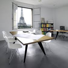 Eames Plastic Side Chair Dsr Von Vitra Connox