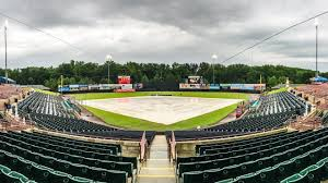 Flying Squirrels And Baysox Postponed On Sunday Inland