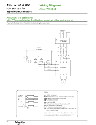 tesys d line wiring diagram wiring library wiring diagrams altistart 01 soft starters page 24 schneider electric rev