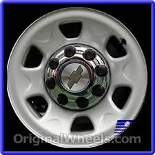 Chevy Truck Wheel Bolt Pattern Beauteous 48 Chevrolet Silverado Rims 48 Chevrolet Silverado Wheels At