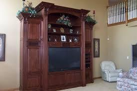 Custom Cabinets Tv Custom Tv Cabinet Cabinets A Nongzico