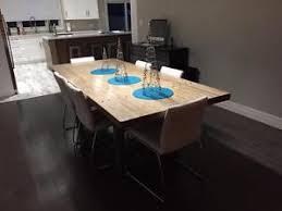 dining room furniture for sale kijiji. custom bowling alley furniture (harvest tables) dining room for sale kijiji o