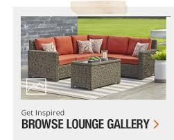 lounging furniture. Patio Lounge Furniture Gallery Lounging M