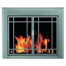 fireplace insert glass door replacement fireplace insert glass doors s fireplace glass door replacement handles home