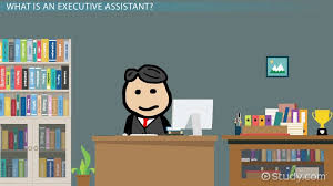Personal Assistant Job Description Gorgeous What Does An Executive Assistant Do