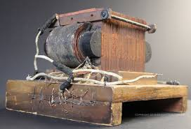 First electric motor Antique The History Of The Transformer Drivingca History Of Transformers